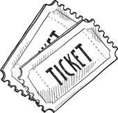 Ticket Clipart Illustrations. 21,313 ticket clip art vector EPS.