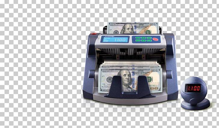 Banknote Counter Contadora De Billetes Currency.