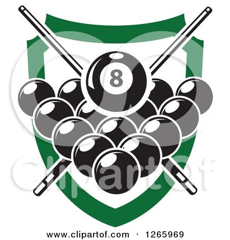 Pool Billiard Clipart Clipground