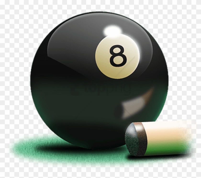 Free Png Billiards Png Image With Transparent Background.