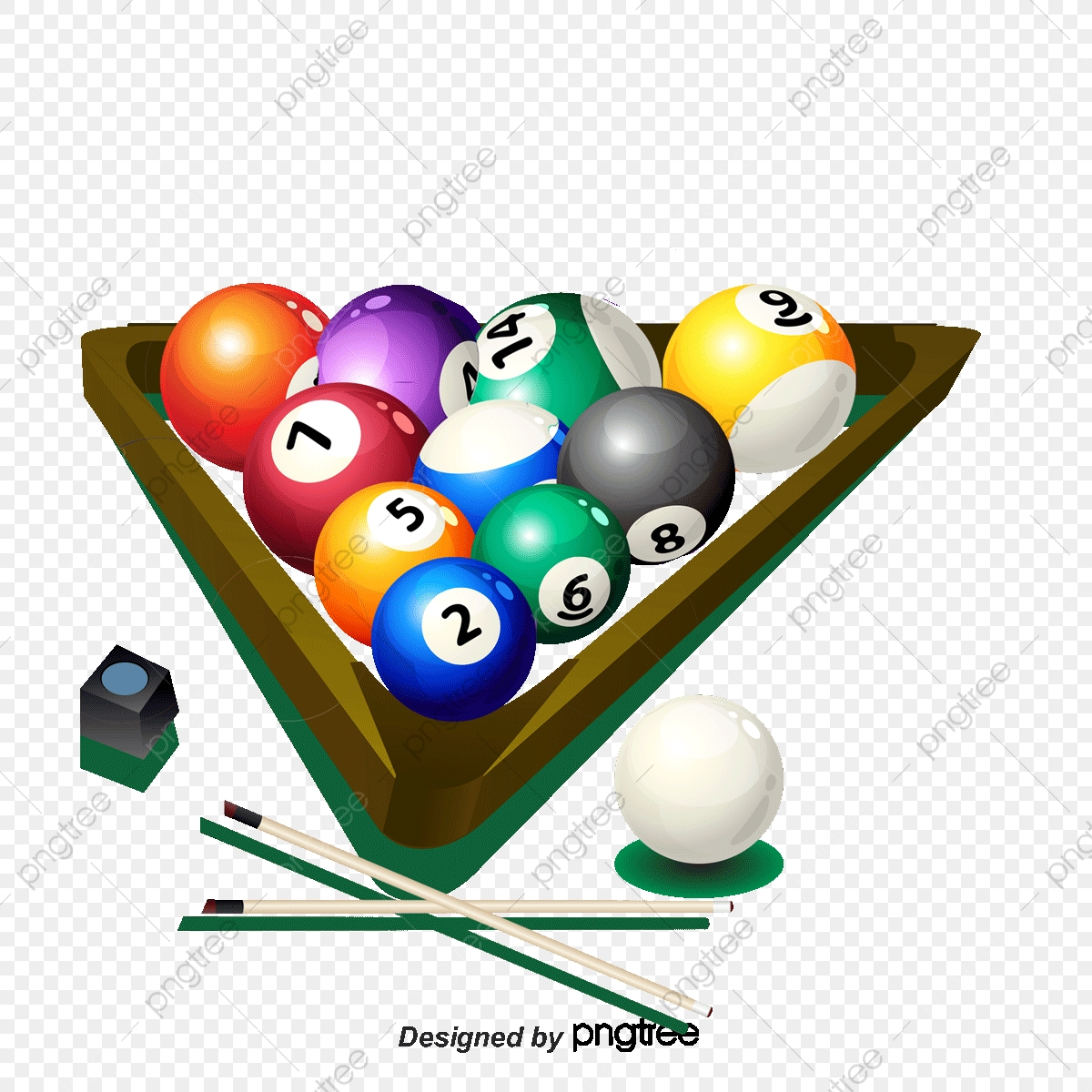 Vector Billiards And Club, Billiards, Cue, Vector Billiards PNG and.