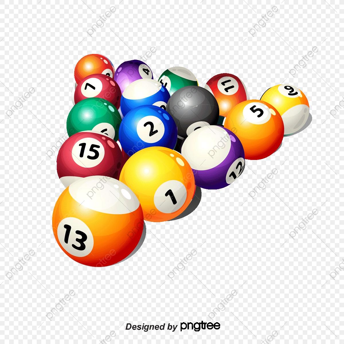 Vector Snooker, Billiards, Snooker, Vector Billiards PNG and Vector.