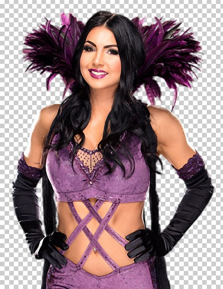 Billie Kay WWE NXT Professional Wrestling The IIconics PNG.