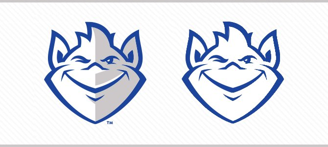 The New Billiken Is Awful. What Was Saint Louis University.