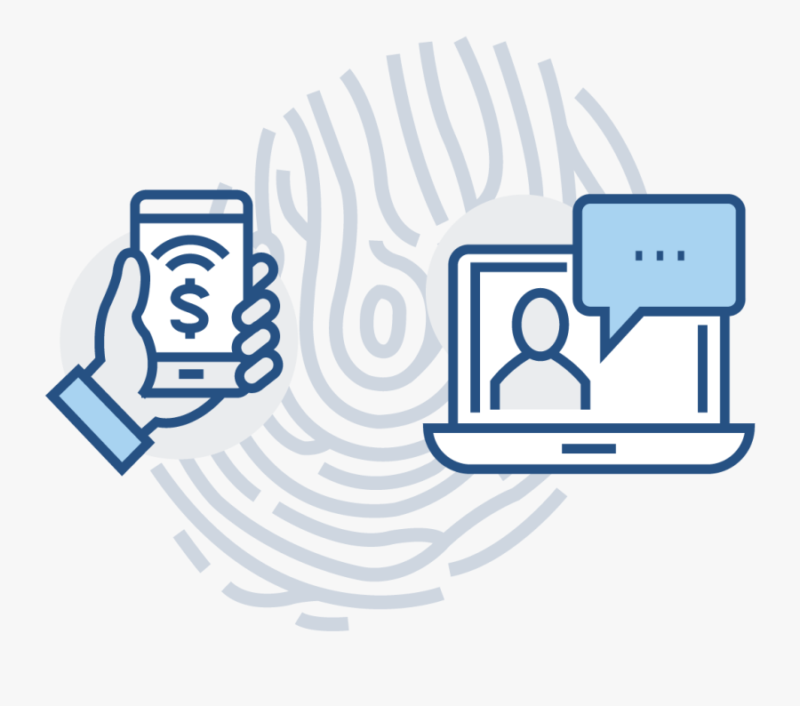 Online Bill Pay Icon , Free Transparent Clipart.