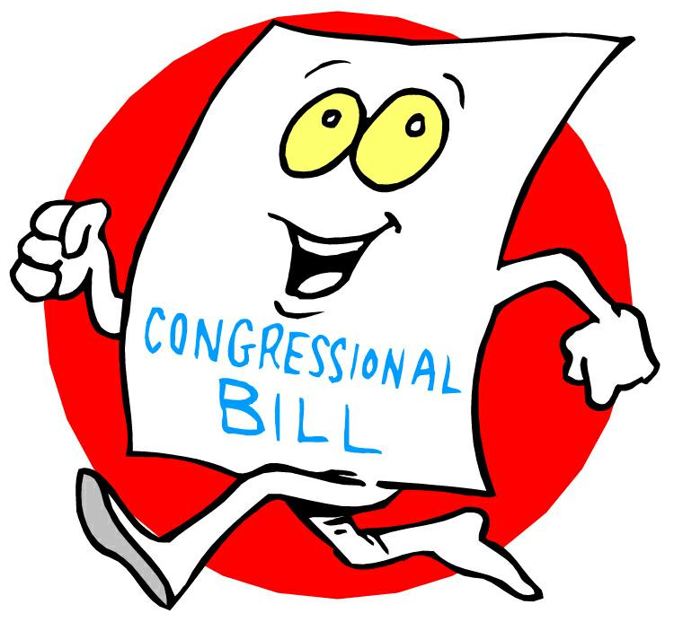 Bills Clipart.