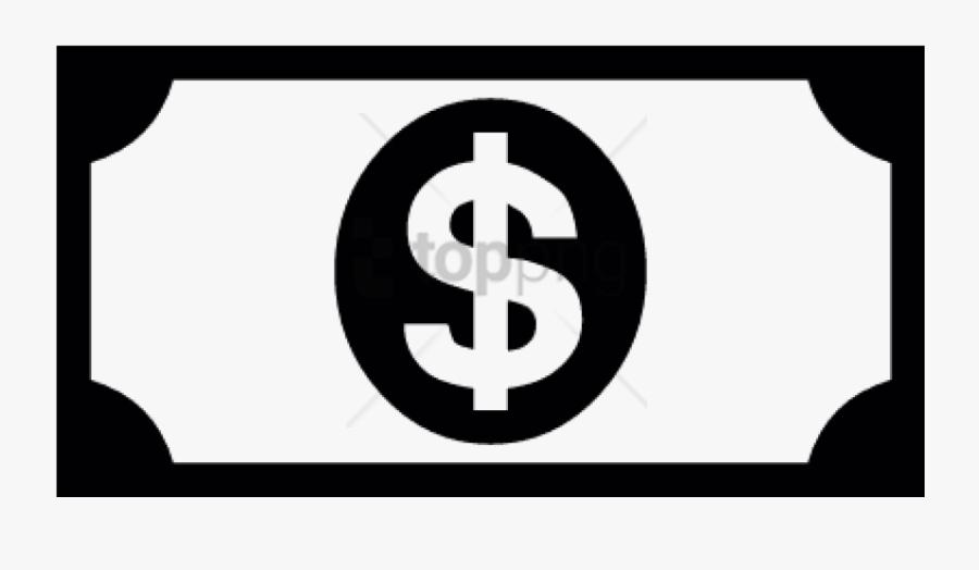 Dollar Bill Icon Png.