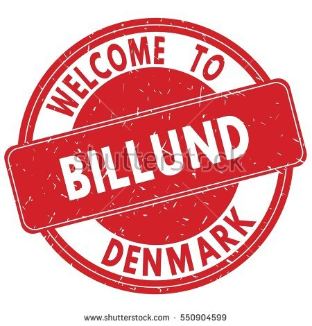 Billund Stock Photos, Royalty.