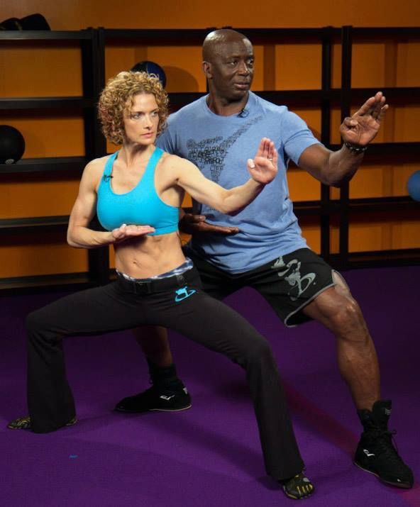 1000+ images about Tae bo on Pinterest.