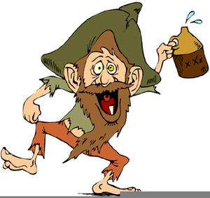 Hill Billy Clipart.