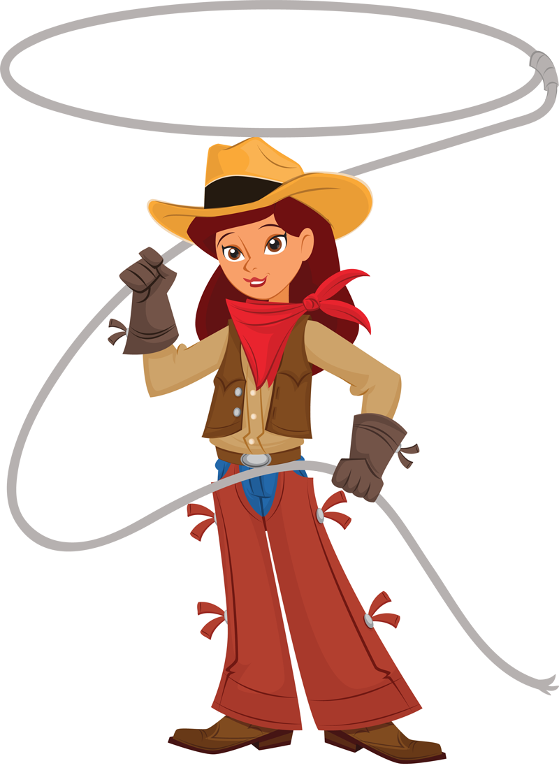 Cowboy free cowgirl clipart 2 clipartwiz.