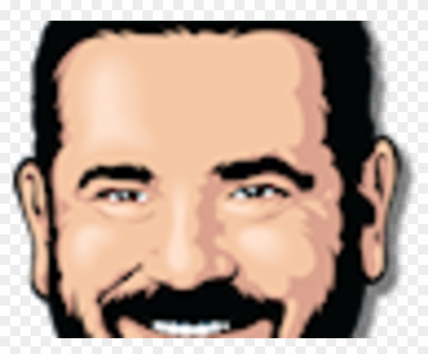 Billy Mays , Png Download.