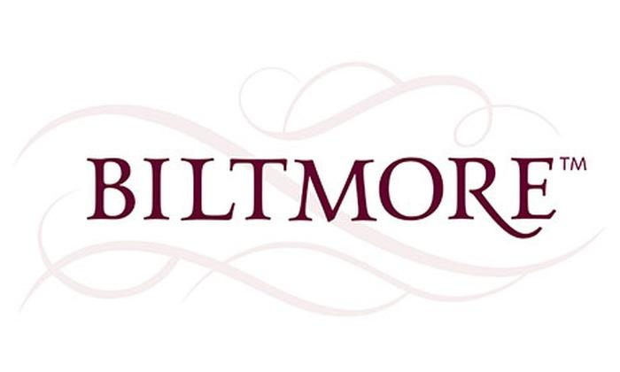 Biltmore Sale.