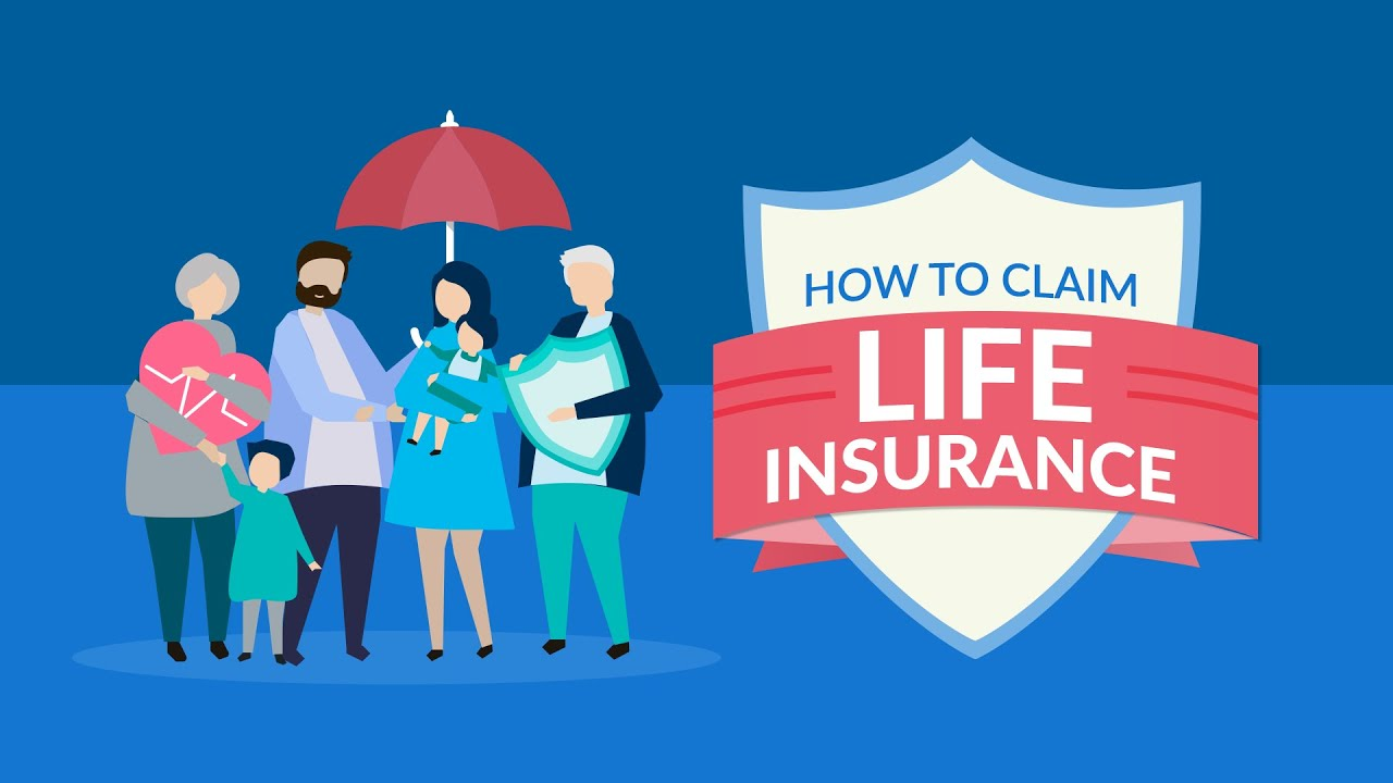Life Insurance & Health Insurance Claims Process.