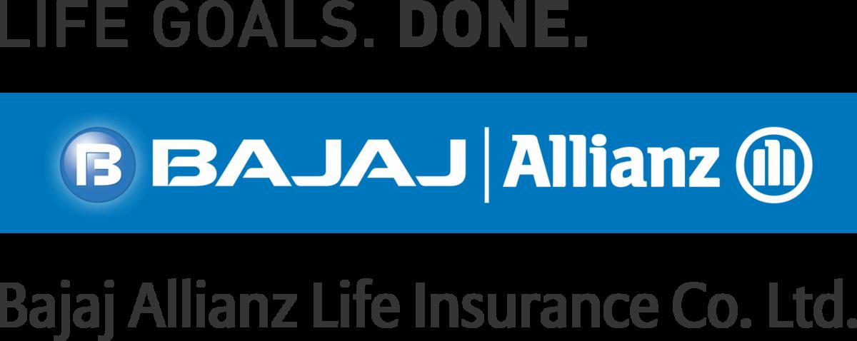 Bajaj Allianz Life Insurance.