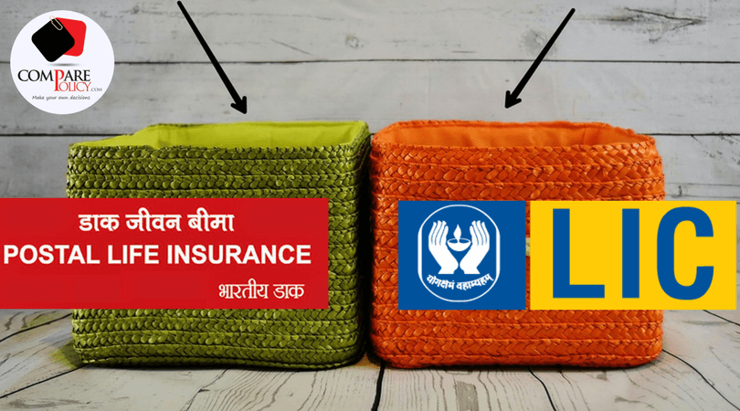 Postal Life Insurance Vs LIC: Which One Is Best?.