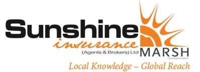 Sunshine Insurance.