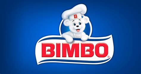 Pan bimbo Logos.