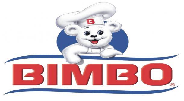 Bimbo Bread Logo.