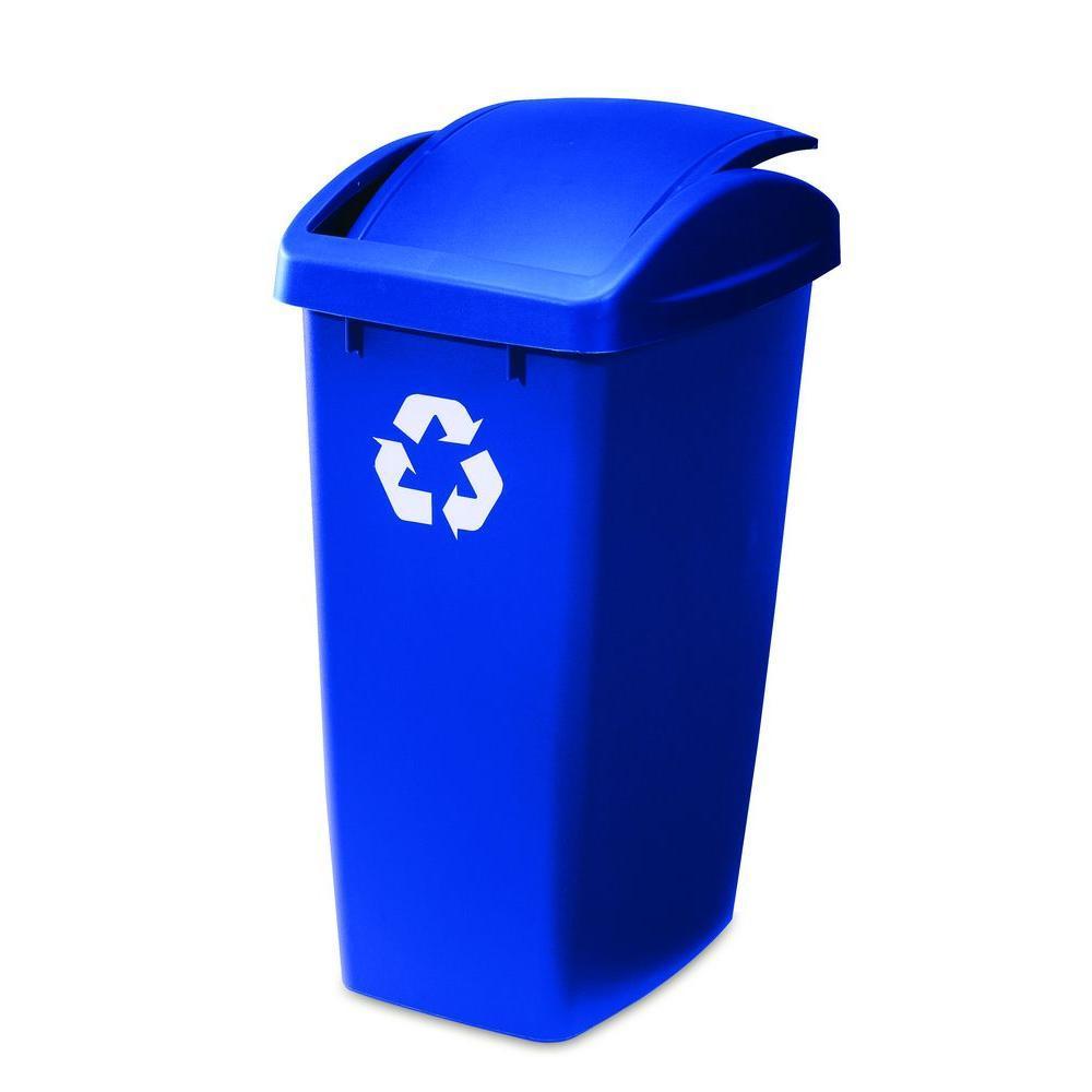 Recycle Bin Clipart.