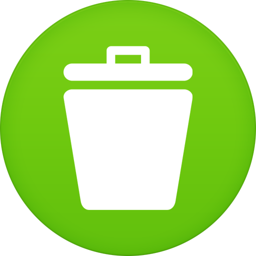 Free Download Of Garbage Bin Icon Clipart #10512.