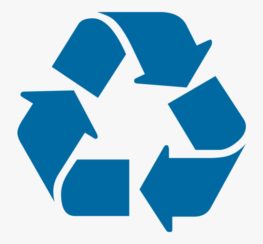 Recycle Logo Symbol Recycling Bin Free Download Image.