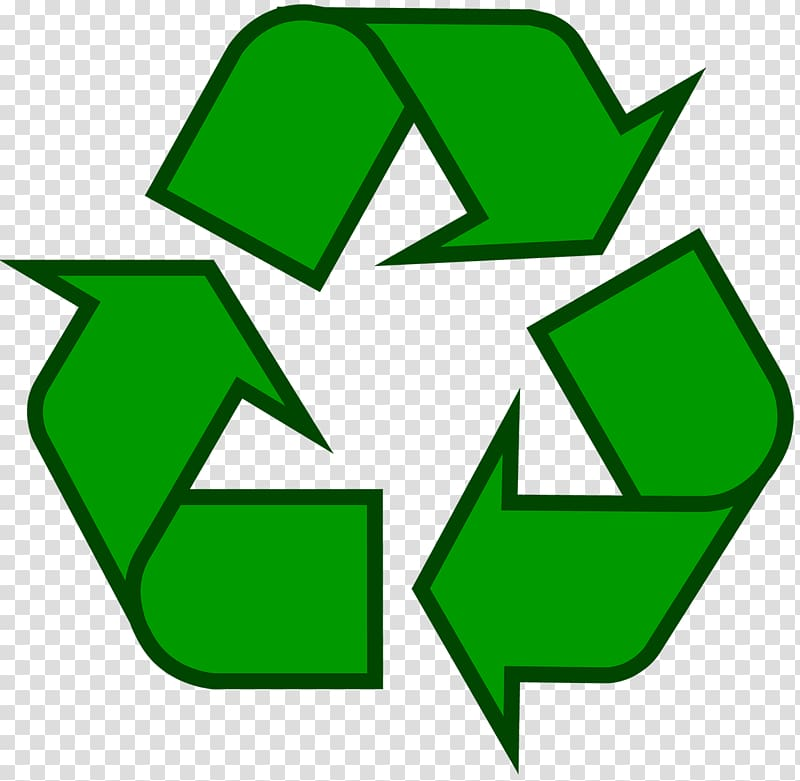 Recycle logo, Paper Recycling symbol Recycling bin, recycle.