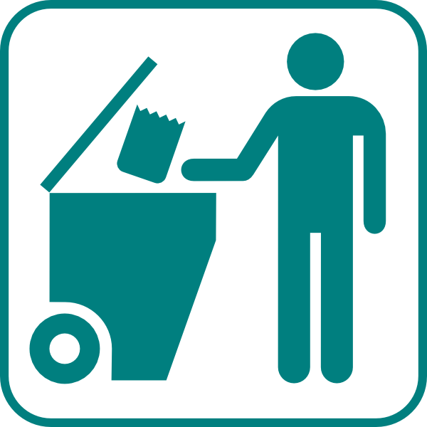 Free Recycle Bin Logo, Download Free Clip Art, Free Clip Art.