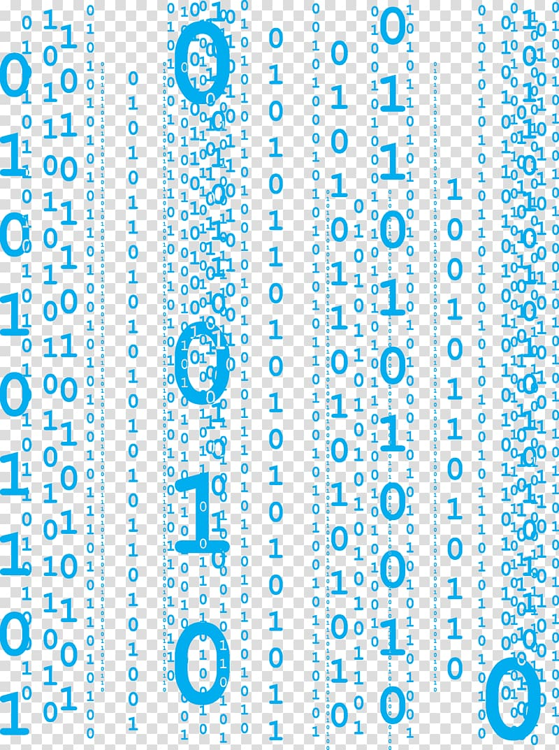 Numbers illustration, Technology Binary file Euclidean Computer file.