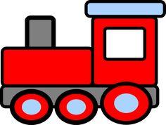 Free illustrations, Train tracks and Trains on Pinterest.