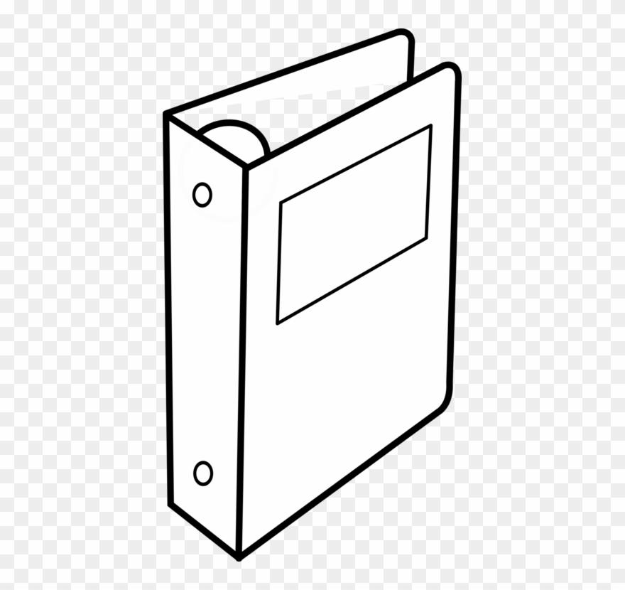 Paper Clip Ring Binder Binder Clip Notebook.