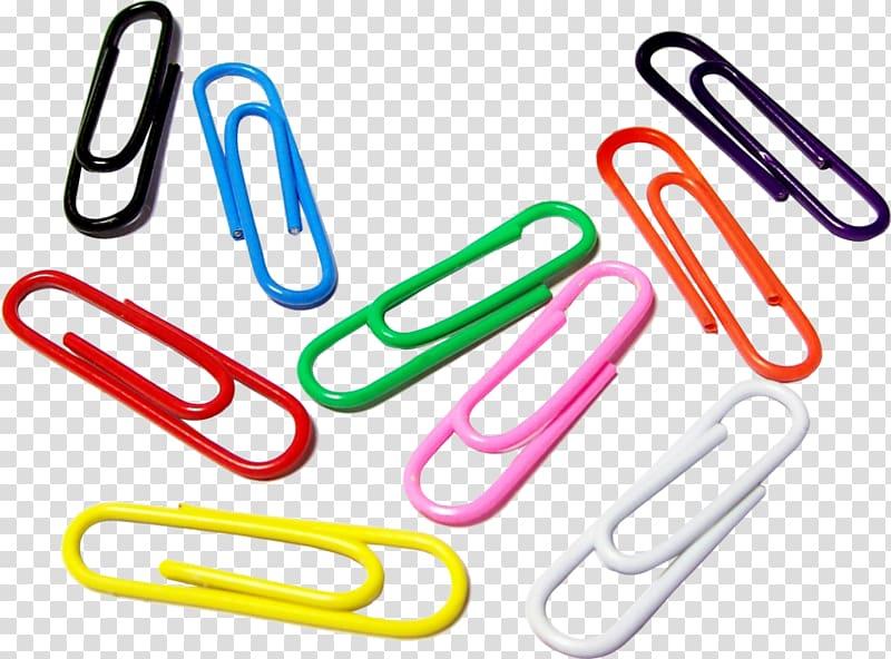 Paper clip Manufacturing Plastic Clamp, paper clip.