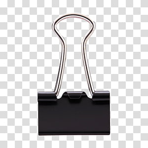 Paper clip Drawing pin, PAPER PIN transparent background PNG.