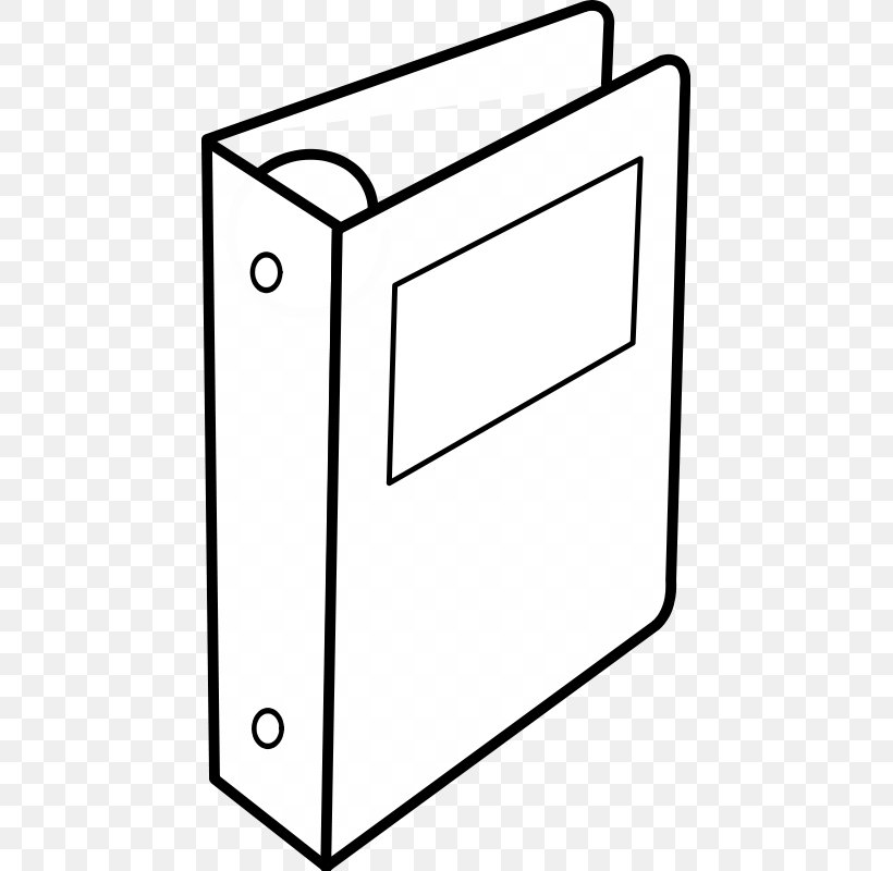 Paper Ring Binder Clip Art, PNG, 449x800px, Paper, Area.