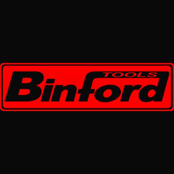 Binford Tools Logo New Era Snapback Cap (Embroidered.