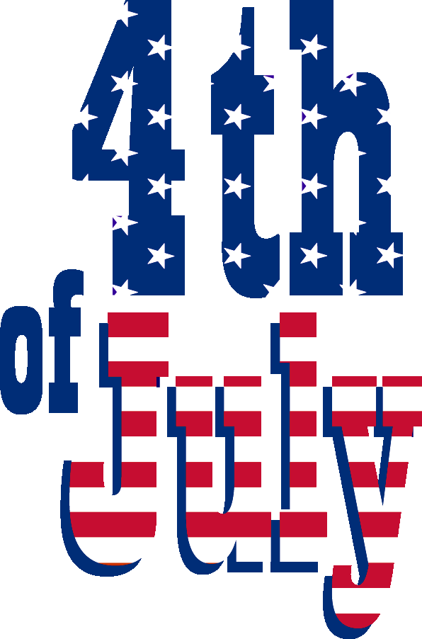 Use the form below to delete this 4th Of July Stars Clip Art.