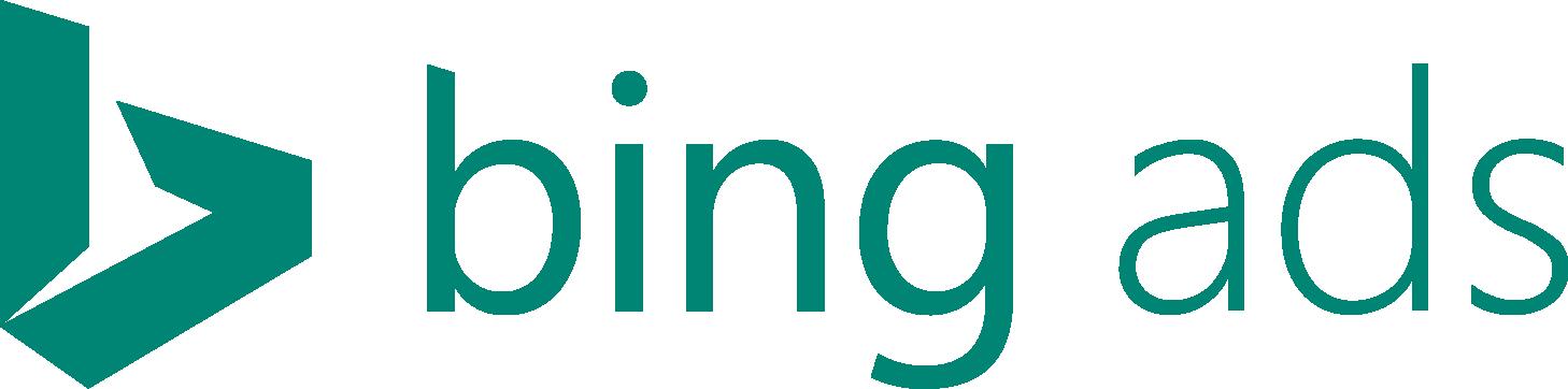 Bing Ads Logo Vector.