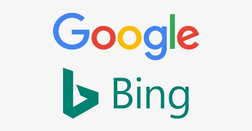 Google Adwords Bing Ads Transparent PNG.