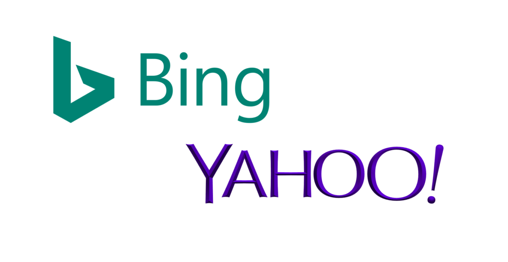 Bing Ads to Serve Yahoo Search Ads Exclusively in March 2019.