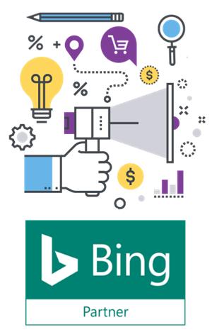 Bing Ads Management.