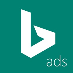 Bing Ads on the App Store.