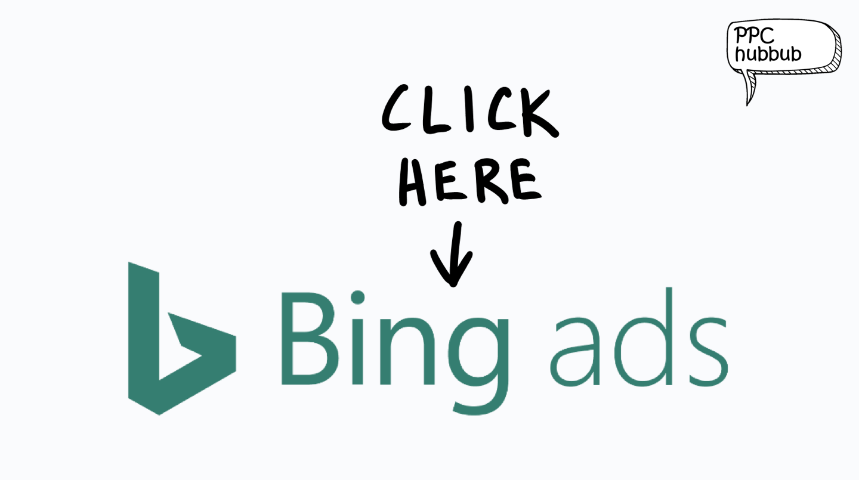 Bing Ads Maximise Clicks Bid Strategy.