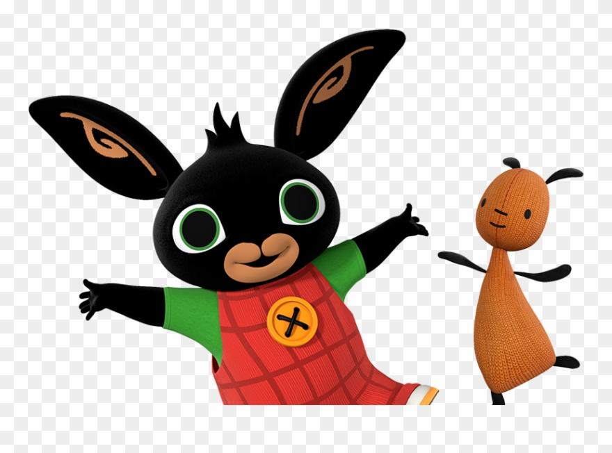 Bing Bunny Clipart (#88641).