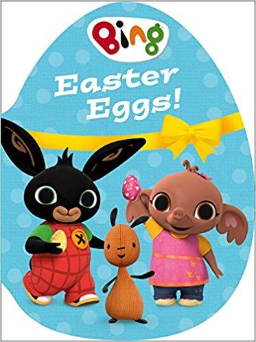 Easter Eggs! (Bing): Amazon.co.uk: Books.