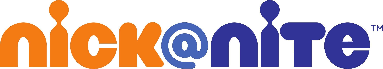 Nick Nite Logo.