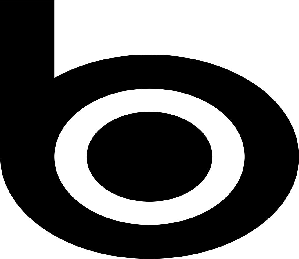 Bing Logo Svg Png Icon Free Download (#4092).