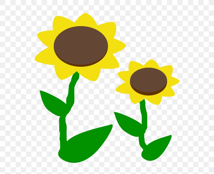 Clip Art Flower Openclipart Image Free Content, PNG.
