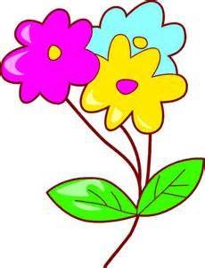 images clip art flowers.