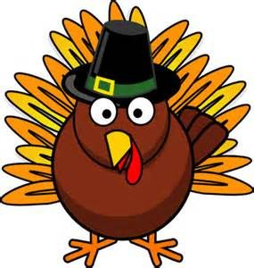Thanksgiving clip art.