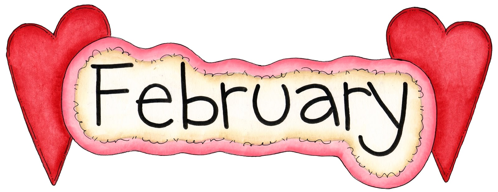 Bing february clipart 1 » Clipart Station.